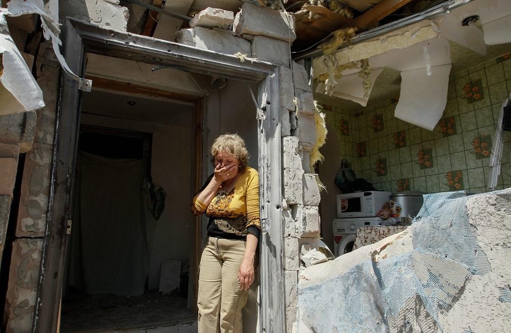 Szeligowski: Wojna jest wymówką, by nie wprowadzać zmian na Ukrainie