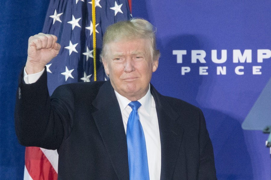 Pastusiak: Polityczny amator w Białym Domu