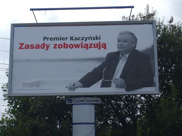 Polska wygrała z PiS-em