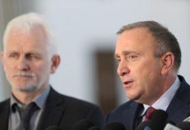 Białoruscy opozycjoniści proszą o pomoc