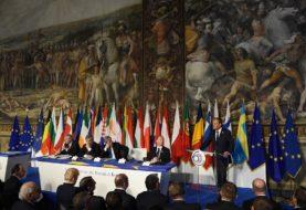 Deklaracja Rzymska podpisana. Jedność UE najważniejsza