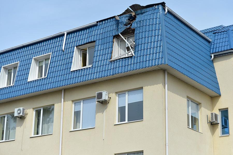 Zamach na polski konsulat na Ukrainie