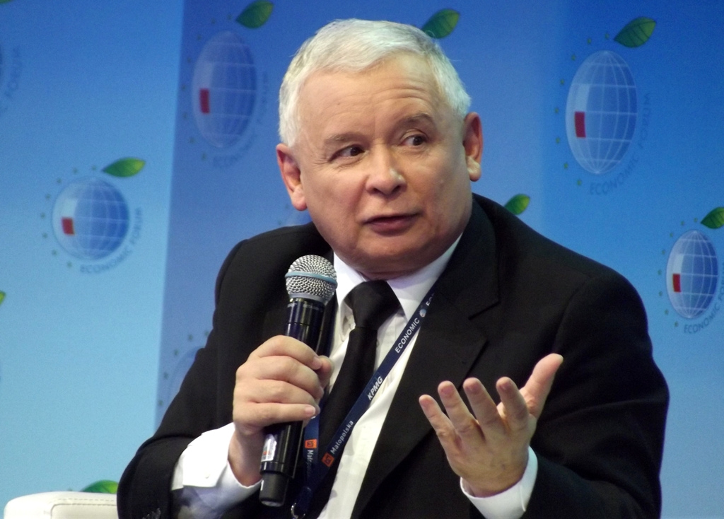 Dlaczego Kaczyński musi przegrać