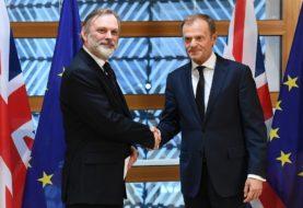 Negocjacje w sprawie Brexitu