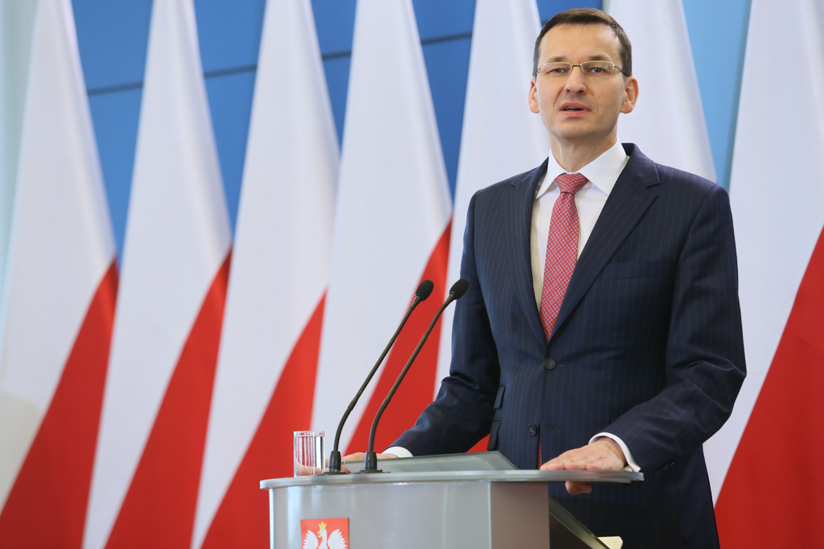 Propaganda sukcesu G20, czyli Polska, Rwanda i Senegal