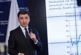 Prof. Andrzej Rzońca: PiS naraża Polskę na załamanie