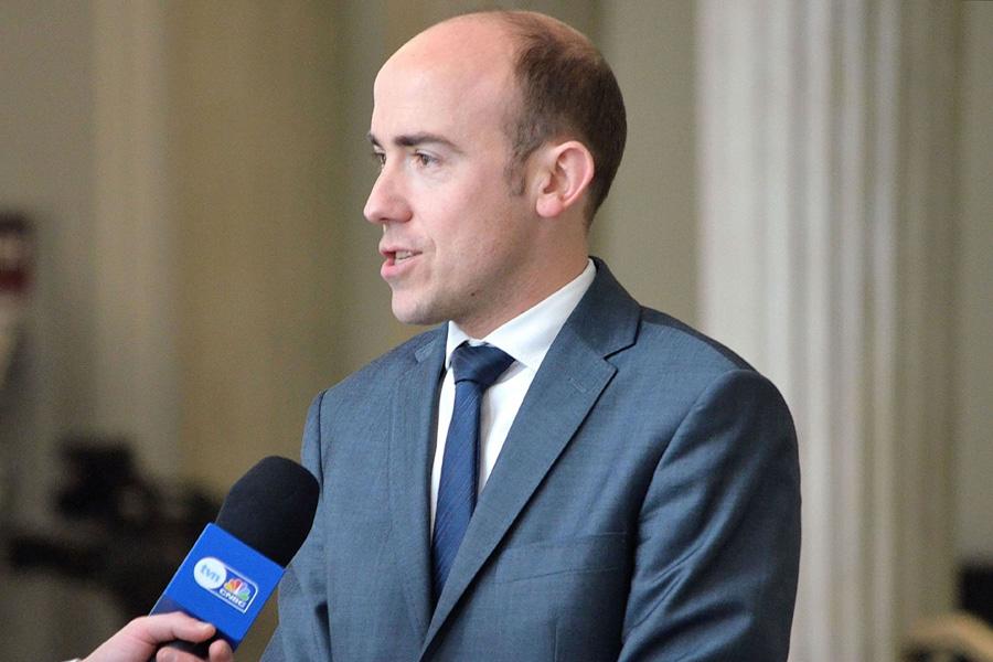 Borys Budka: Poprawka PiS to zagranie PR