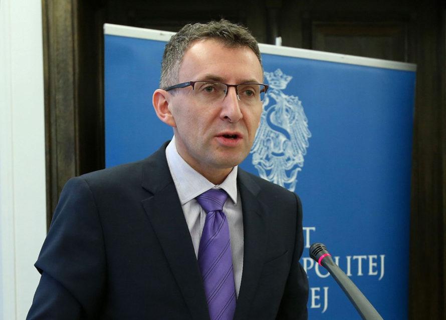 Prof.Marek Chmaj: PiS może skrócić kadencję prezydenta