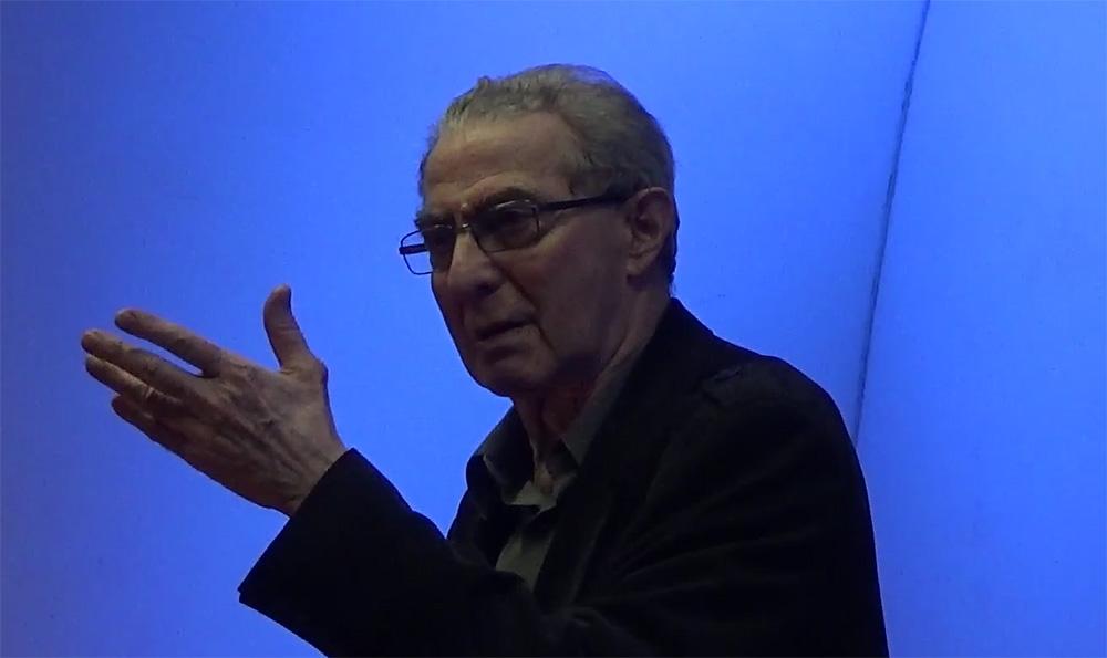 Prof. Karol Modzelewski: Dojdzie do głosu gen konformizmu