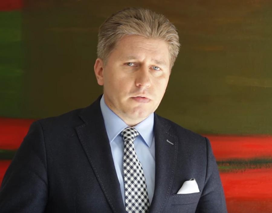 Prof. Marcin Matczak: Nastał czas jednoznacznych komunikatów