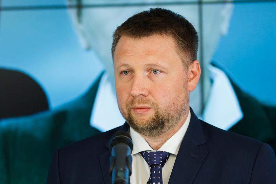 Marcin Kierwiński: Jaki pod rękę z Bierutem