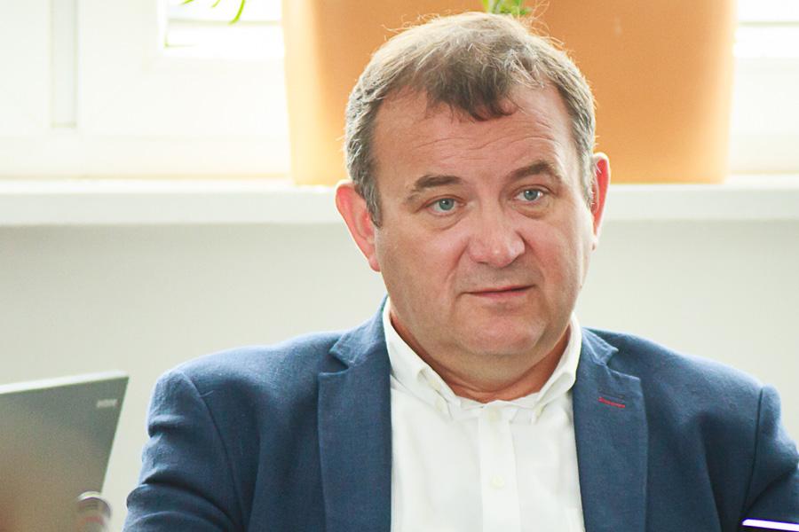 """Gawłowski pod lupą CBA. PO: """"Traktujemy te ataki jako wyłącznie polityczne"""""""