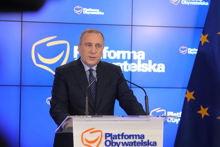 """Konstruktywne wotum nieufności. """"O Polsce bez PiS"""""""