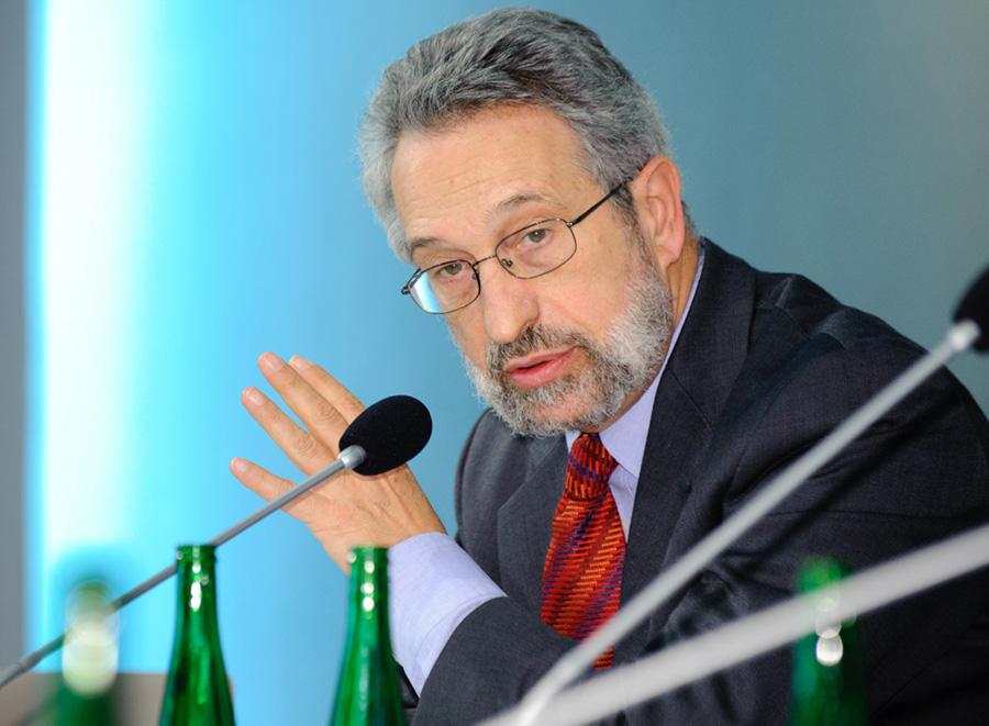 Eugeniusz Smolar: Kaczyński cofa się tylko przed siłą