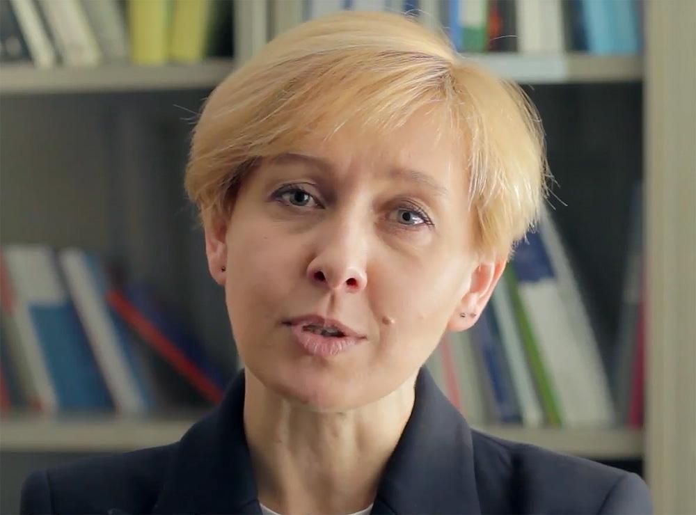 Dr Anna Materska-Sosnowska: Macierewicz największym przegranym