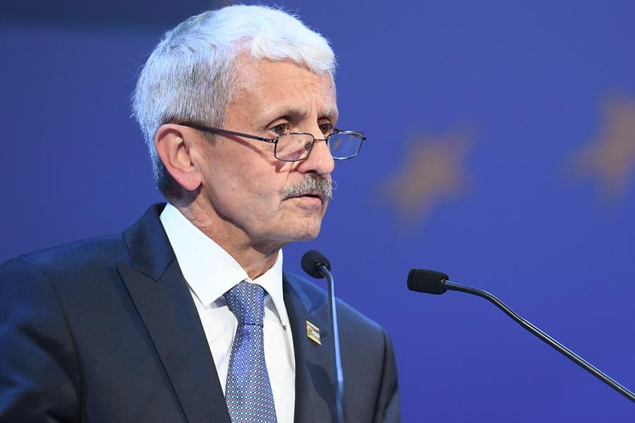Mikuláš Dzurinda: W Europie nie ma miejsca na niedemokratyczne eksperymenty