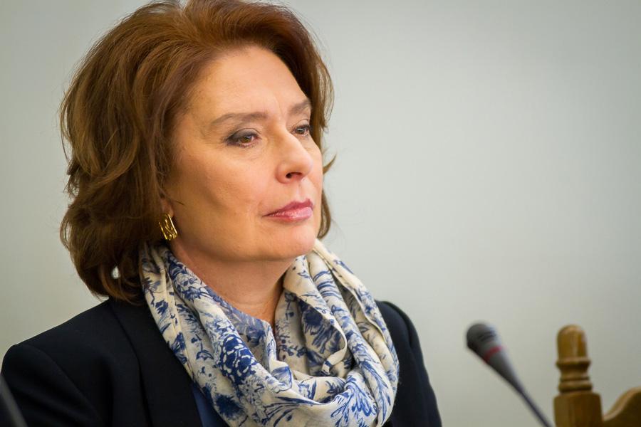 Małgorzata Kidawa-Błońska: Teraz jest czas kobiet. Kaczyński ma problem