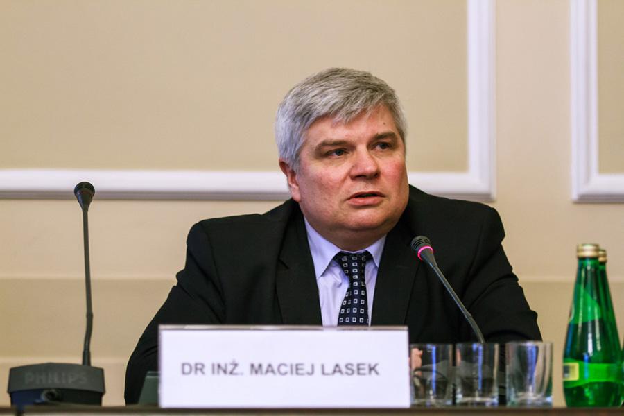 Dr Maciej Lasek: Mam nadzieję, że szef MON rozwiąże podkomisję Macierewicza