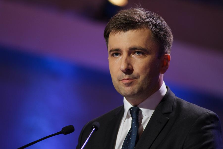 Prof. Andrzej Rzońca: Przyjęcie euro pozwoli Polsce wrócić do Europy