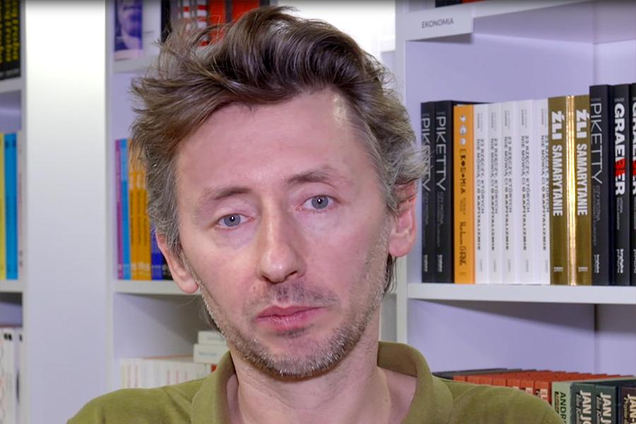 Maciej Gdula: Kaczyński nie ma już władzy, którą sugeruje, że ma