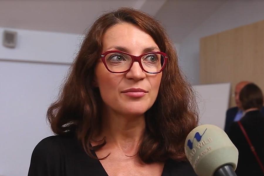 Dr Renata Mieńkowska-Norkiene: Bez funduszy UE trudno będzie posprzątać po PiS