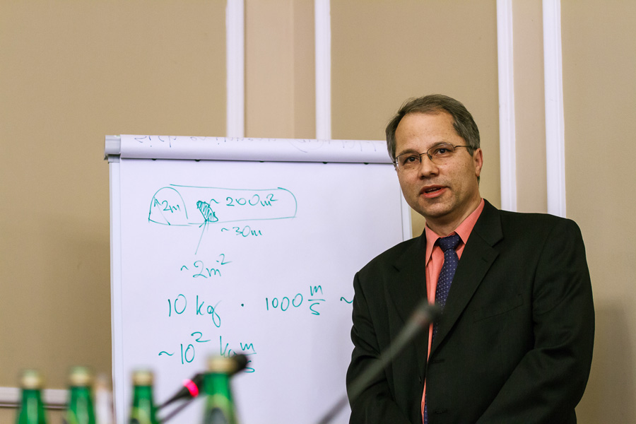 Prof. Artymowicz: Nieszczęśliwy wypadek, czyli cała prawda o Smoleńsku