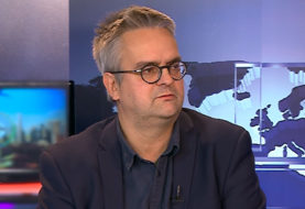 Wojciech Czuchnowski: Czasem dziennikarz ma prawo być obywatelem