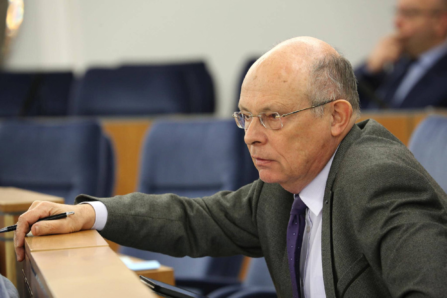 Marek Borowski: Działania PiS mają charakter pacyfikacji opozycji
