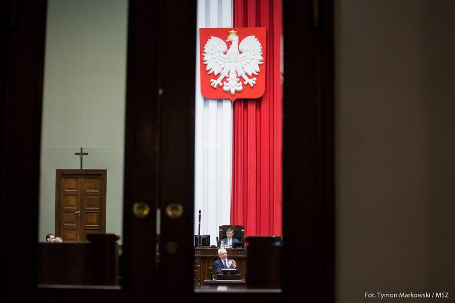Ambasadorzy RP o sytuacji międzynarodowej Polski