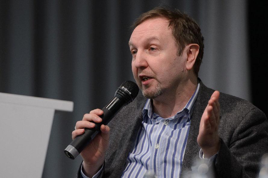 DrJacek Kucharczyk: Boję się ouczciwość wyborów