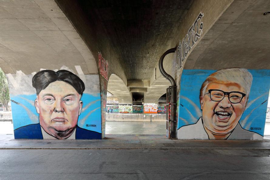 Prof.Zbigniew Lewicki: Trump miał mniej dostracenia niż Kim