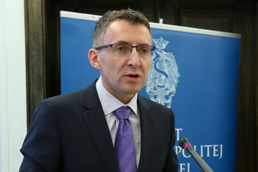 Prof.Marek Chmaj: Prawnicy uzasadniający łamanie konstytucji prostytuują swoje nazwiska