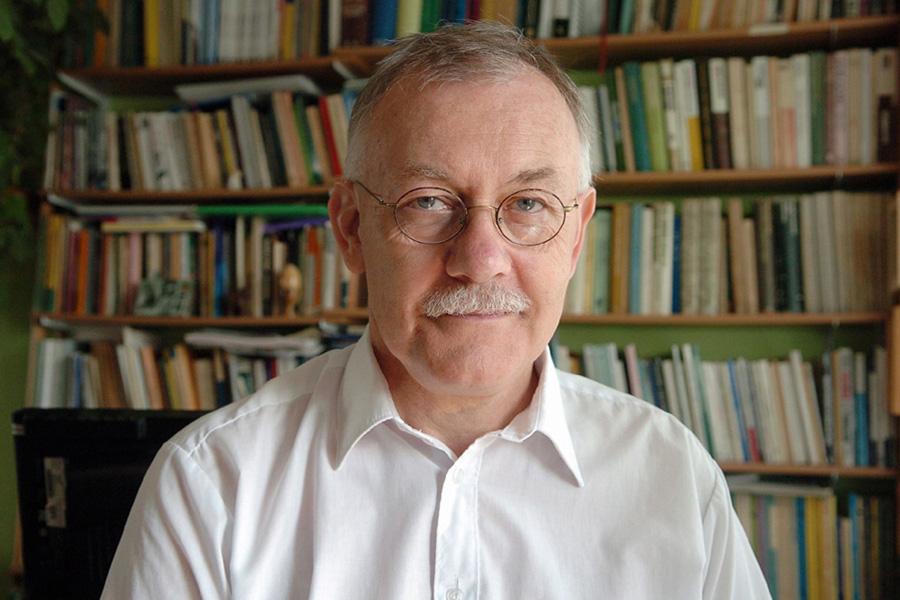 Prof. Ireneusz Krzemiński: Bez poparcia Kościoła nie byłoby rozwalania demokracji
