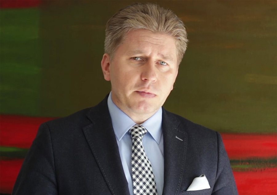 Prof. Marcin Matczak: To jest test dla Polski