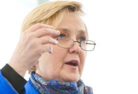Róża Thun: Polska nie jest pępkiem świata