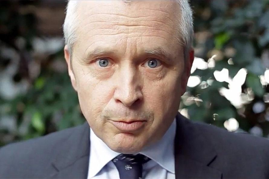 Mec. Jacek Dubois: Słowa prezydenta szkalują godne izasłużone osoby
