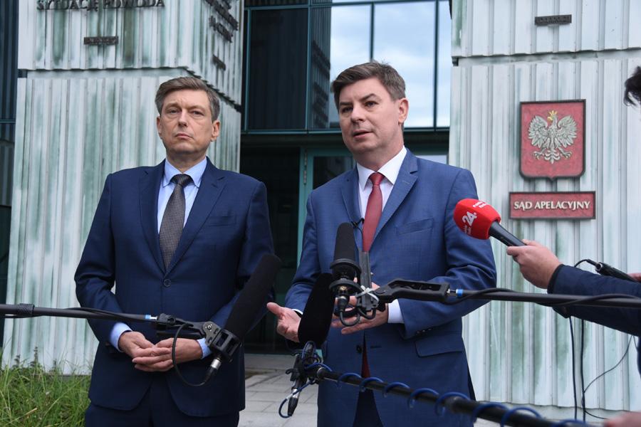 Apelacja w sprawie tzw. kłamstwa drogowego premiera