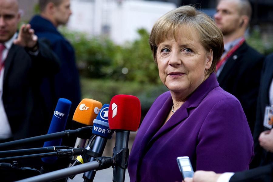 Dr Kamil Zajączkowski: Następca Merkel może nie być tak przyjazny Polsce