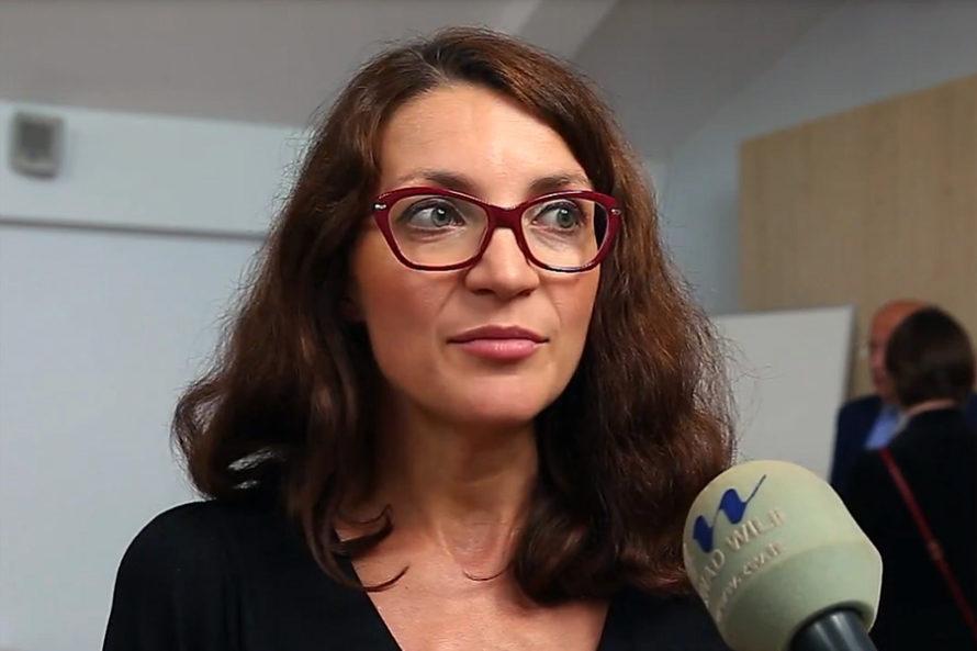 Prof.Renata Mieńkowska-Norkiene: Kto uważa, żePolsce lepiej będzie poza UE, musi być głupi