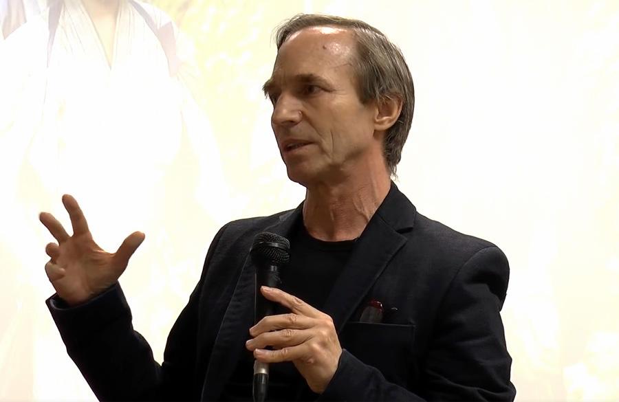 Prof. Stanisław Obirek: Milczenie było najbardziej przerażające