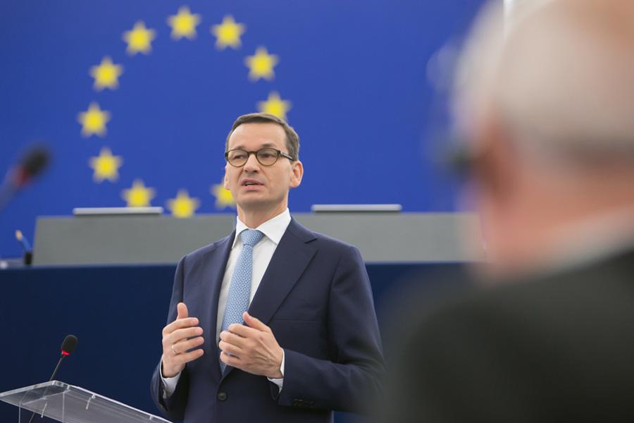 Oświadczenie Konferencji Ambasadorów. Polska nie będzie członkiem Unii Europejskiej poza jej systemem prawnym!
