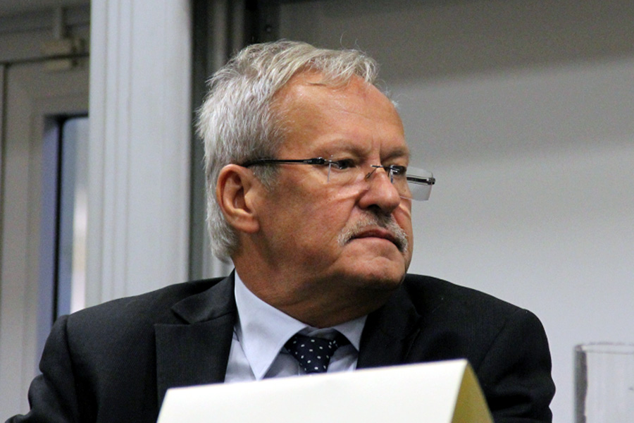 Janusz Steinhoff: Widać upartyjnienie i erozję państwa