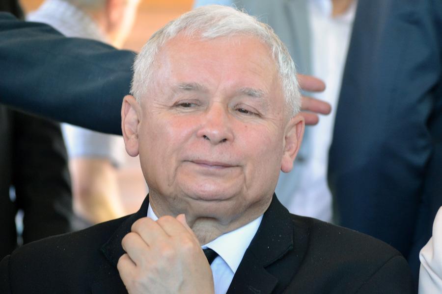 Konwencja PiS. Dr Mirosław Oczkoś: Stopień propagandy przekraczał zdrowy rozsądek