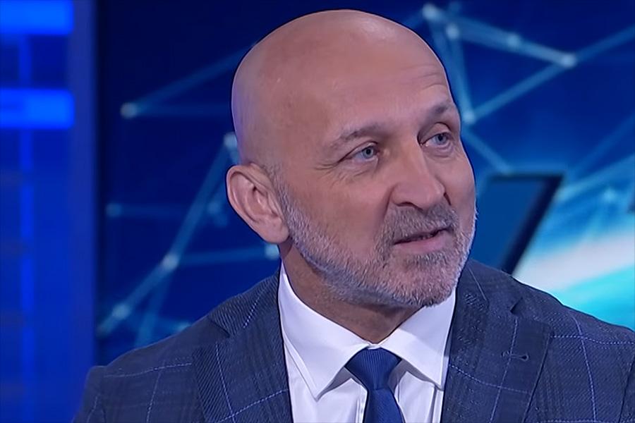 Kazimierz Marcinkiewicz: Mafijne działania przy użyciu instytucji państwowych