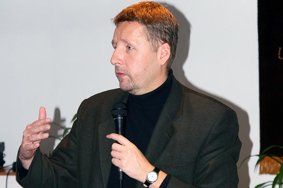 Dr Marek Migalski: Kaczyński musi wiedzieć, że ludzie zaczynają postrzegać PiS jak partię aferzystów
