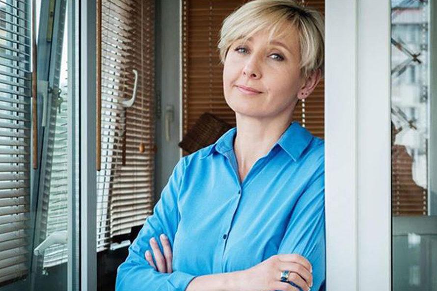 DrAnna Materska-Sosnowska: Poważna polityka właśnie się zaczęła