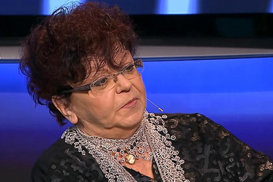 DrEwa Pietrzyk-Zieniewicz: Jeśli ktoś gra dziećmi, towładza