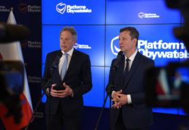 Opozycja rozliczy Morawieckiego