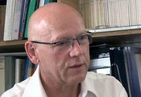 Prof. Adam Chmielewski: Polityczny bezwstyd i nisze przyzwoitości