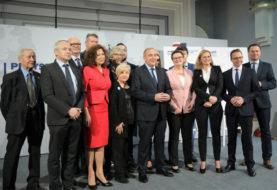 Koalicja Europejska z nowymi koalicjantami